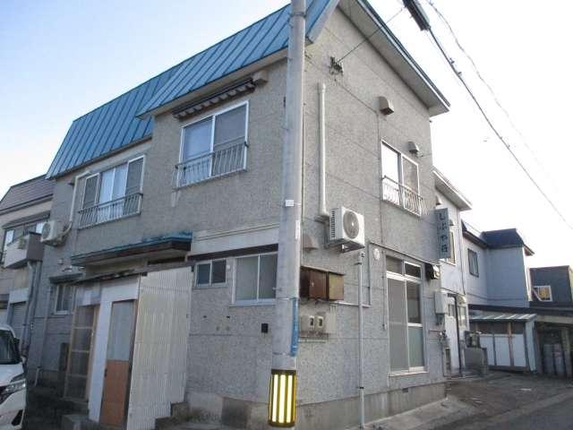 戸建 青森県 青森市 金沢3丁目 しぶや荘 4DK