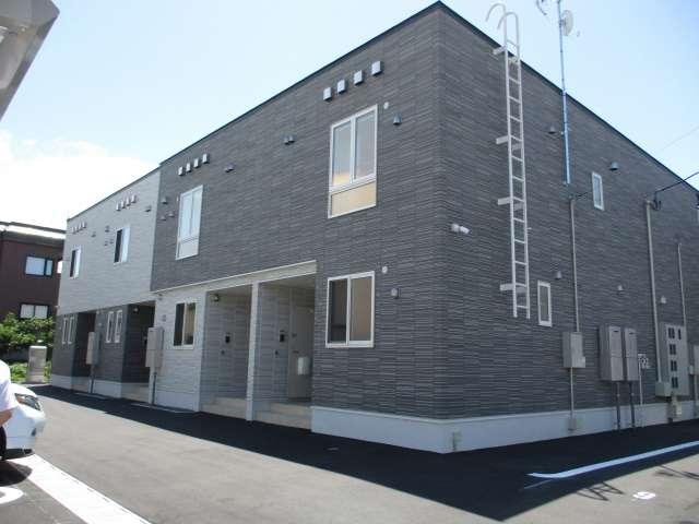 アパート 青森県 青森市 金沢4丁目 モンヴィータ 1LDK