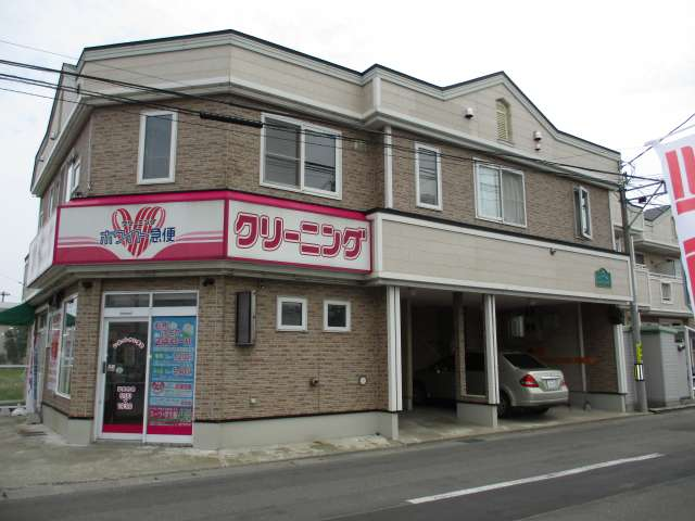 アパート 青森県 青森市 富田3丁目 カナディア21 1LDK