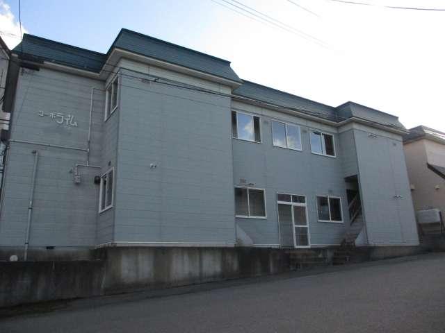 アパート 青森県 青森市 大矢沢里見94- コーポライム 1K