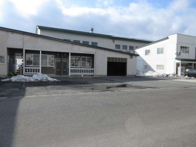 駐車場 青森県 青森市 大野前田66-24 大野前田駐車場