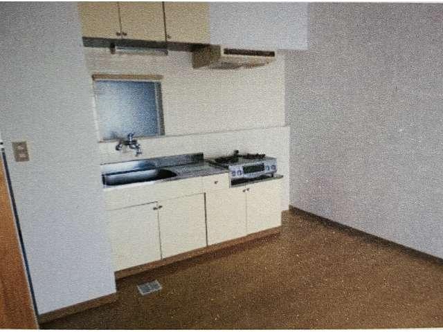 アパート 青森県 青森市 安方1丁目 シティハイツKONNO 1室