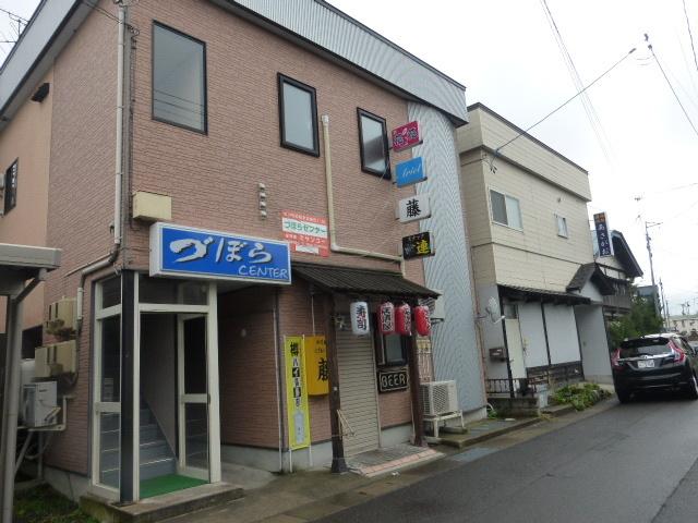 店舗(建物一部) 平川市本町字北柳田1-31 づぼらセンター