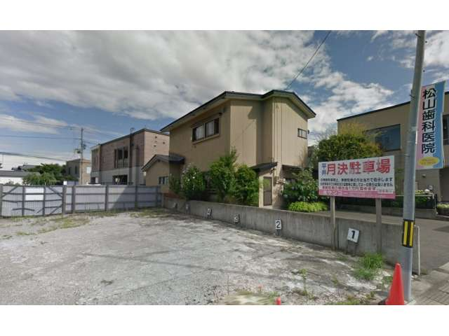 駐車場 弘前市富田3-1-1 富田平井駐車場