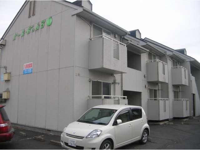 アパート 青森県 八戸市 柏崎3丁目 カームアツプル 1K