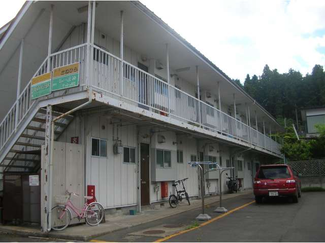 アパート 青森県 八戸市 吹上3丁目  2K