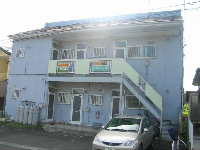 アパート 青森県 八戸市 城下4丁目 シャトル下平 1K