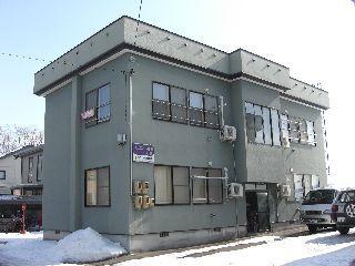 アパート 黒石市長崎2丁目56-49 リュミエール長崎  2DK