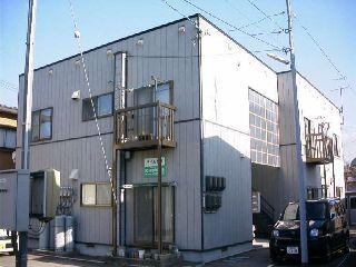 アパート 黒石市昭和町25 ハイム石沢 3DK