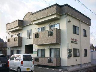 アパート 黒石市桜木町45-2 チェリーメイト藤田 3DK