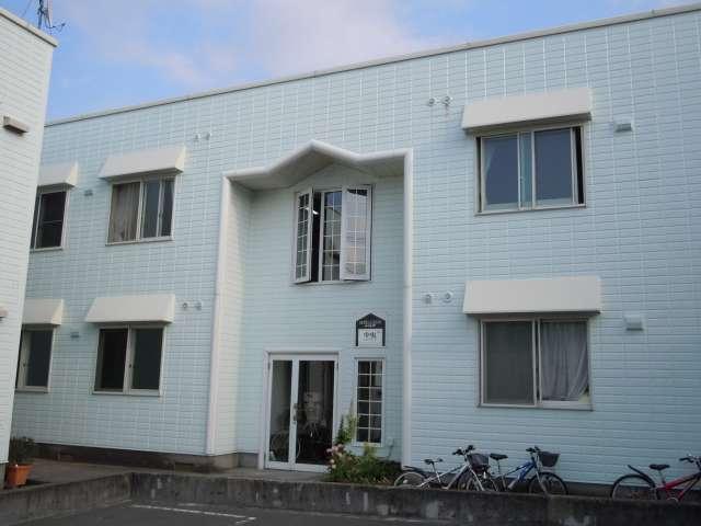 アパート 青森県 青森市 中央2丁目13-7 メイユール中央A 3LDK