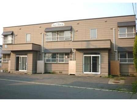 アパート 青森県 青森市 松森3丁目 コーポハニーパイン 1K