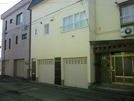 アパート 青森県 青森市 中央2丁目 コーポ安田 1K