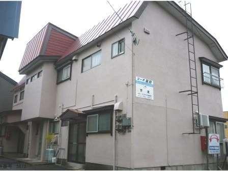アパート 青森県 青森市 富田1丁目 コーポ富田 2DK