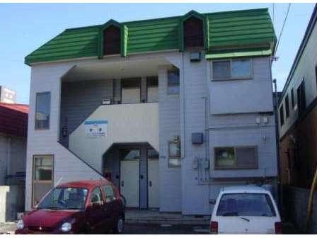 アパート 青森県 青森市 桂木3丁目 ハイツM 1DK