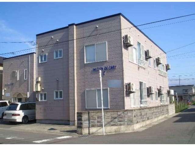 アパート 青森県 青森市 小柳6丁目 メゾンドエアリーⅡ 2DK