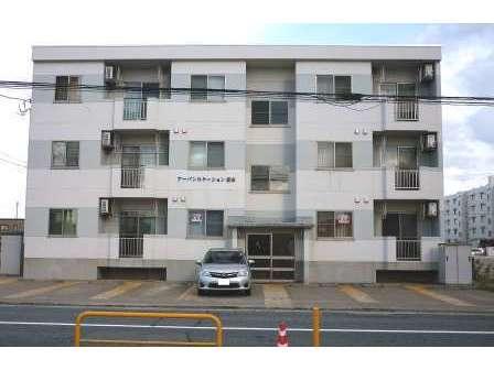 マンション 青森県 青森市 富田3丁目 アーバンロケーション富田 1LDK