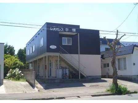 アパート 青森県 青森市 幸畑3丁目 レオパレス幸畑 1DK