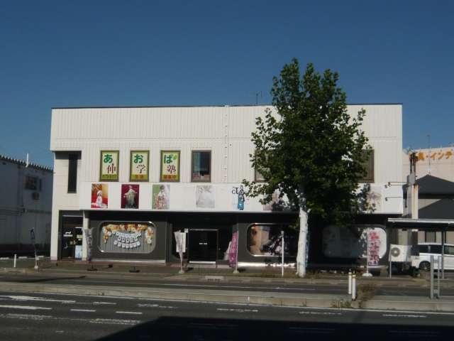 事務所 青森県 八戸市 青葉1丁目 (有)やまいちビル 2F貸事務所