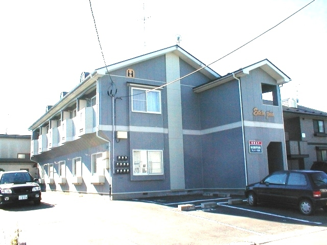 アパート 青森県 八戸市 諏訪2丁目9-3 エステートピア 1K