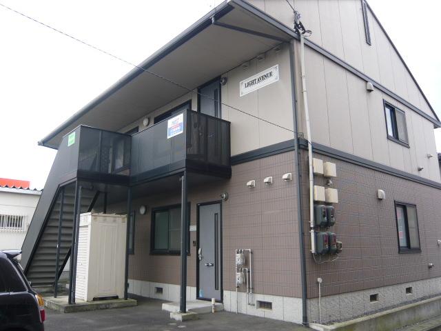 アパート 青森県 八戸市 下長4丁目 ライト・アベニュー 2LDK