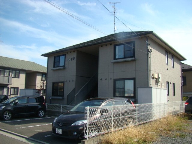 アパート 青森県 八戸市 東白山台4丁目 エトワールy B 2LDK