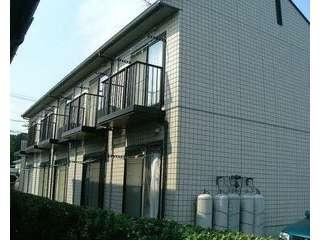 アパート 青森県 八戸市 小田1丁目 オーシャンブルー 1K