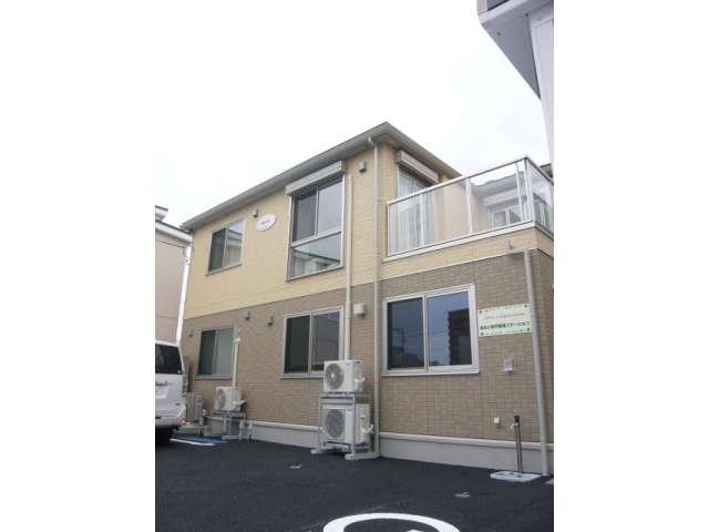 アパート 青森県 八戸市 柏崎 ソラーナ 2LDK