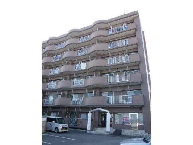 マンション 青森県 八戸市 柏崎4丁目 イーマックス柏崎 1K