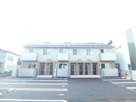 アパート 青森県 八戸市 江陽5丁目 コレサ 1LDK