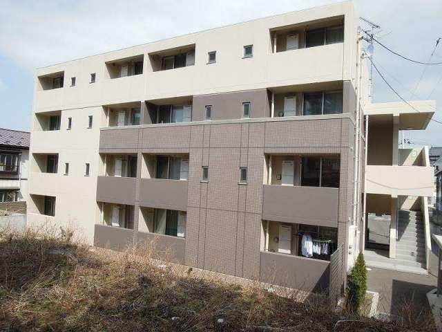 アパート 青森県 八戸市 新井田字寺沢 グランディ・フルール