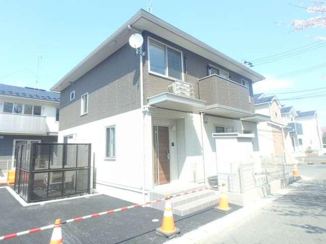 アパート 青森県 八戸市 湊高台3 湊高台コエナ 1LDK