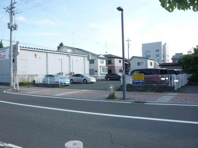 駐車場 青森県 八戸市 類家字堤端 小林駐車場