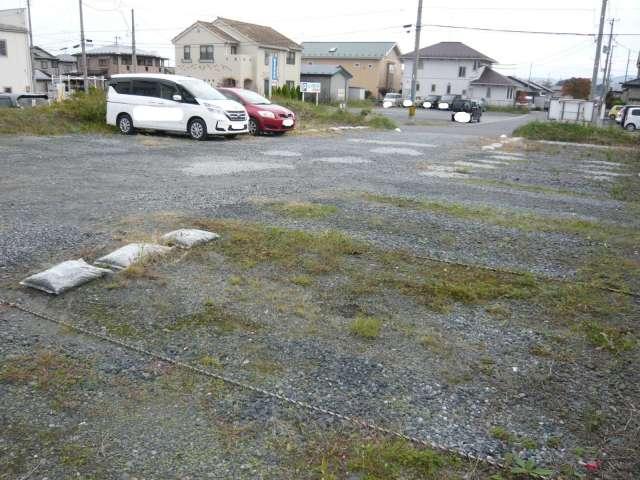 駐車場 青森県 八戸市 南類家2丁目 高橋駐車場