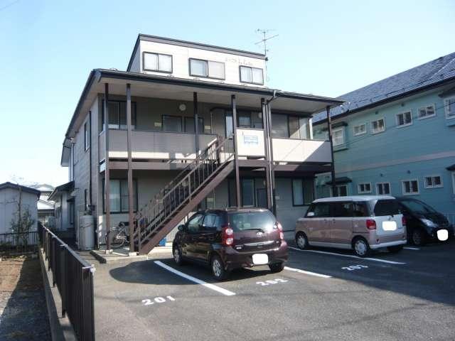 アパート 青森県 八戸市 湊高台3-15-4 ルーブル湊高台 1K
