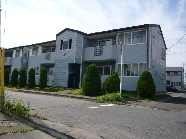 アパート 青森県 八戸市 南類家5丁目 フォレストパークB棟 2LDK
