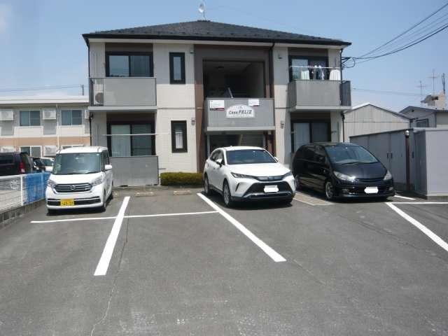 アパート 青森県 八戸市 青葉2丁目 カーサ フェリース 4LDK