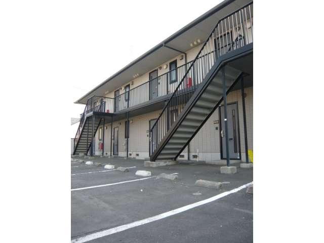 アパート 青森県 八戸市 新井田西2丁目 カサブランカ 2K