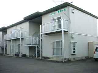 アパート 岩手県 盛岡市 永井23地割32番地5 レジデンス都南の杜 2DK