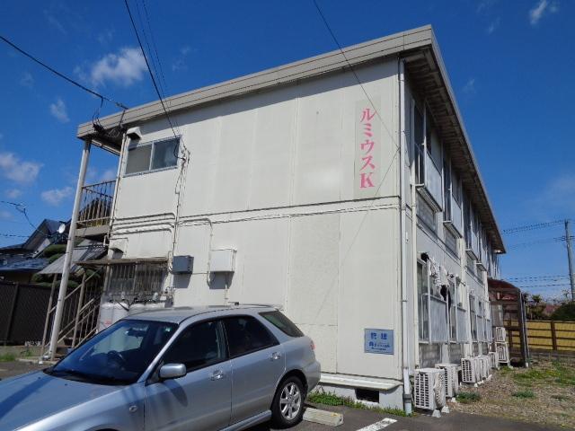 アパート 岩手県 盛岡市 西下台町 ルミウスK 1K
