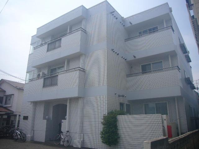 アパート 岩手県 盛岡市 上田4丁目 メイプル上田 1LDK