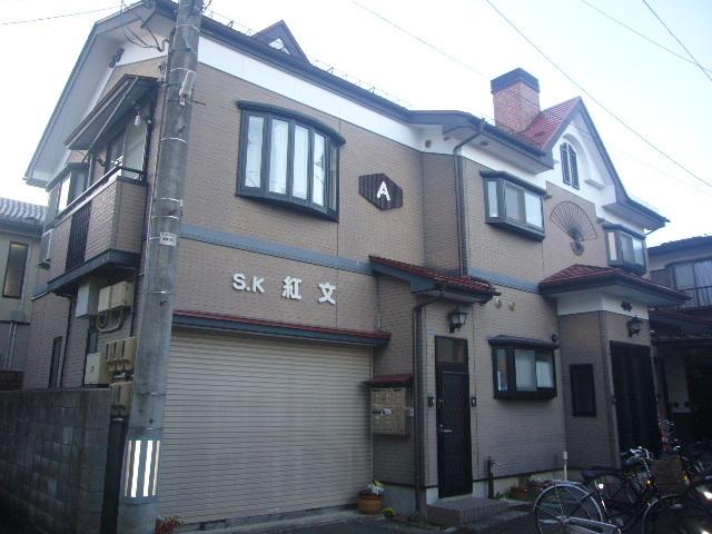 アパート 岩手県 盛岡市 上田4丁目 SK紅文 A棟 1K