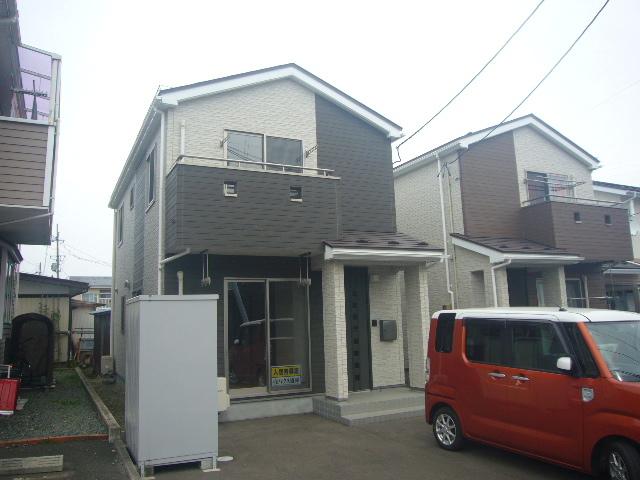 戸建 岩手県 滝沢市 室小路133-15-2 ルミウス 2LDK
