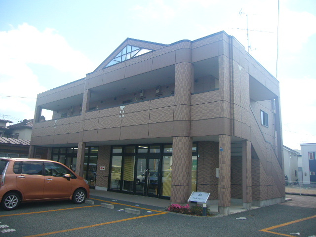 アパート 岩手県 盛岡市 西下台町 クレストビュー 1K