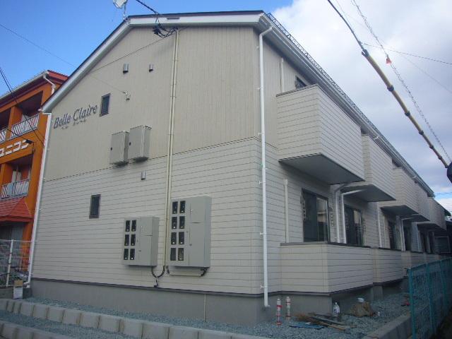 アパート 岩手県 盛岡市 西下台町 ベル・クレール 1R