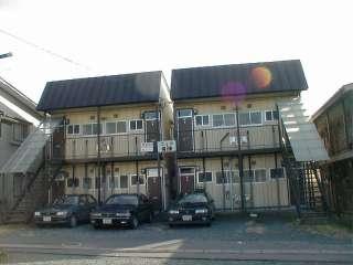 アパート 岩手県 盛岡市 西下台町14-29 コーポ高橋 1DK