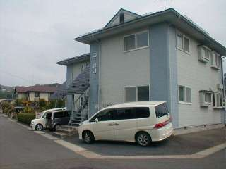 アパート 岩手県 盛岡市 岩脇町17-9 コーポ・JI 3DK