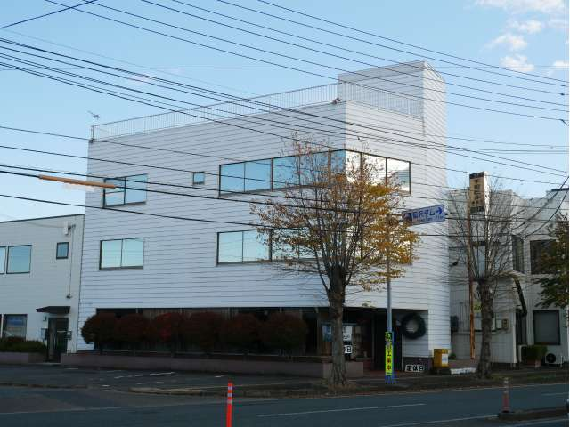 店舗(建物一部) 岩手県 奥州市 水沢日高西17-1 千田ビル