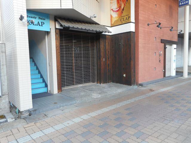 店舗(建物一部) 岩手県 奥州市 水沢中町3 いとうビル