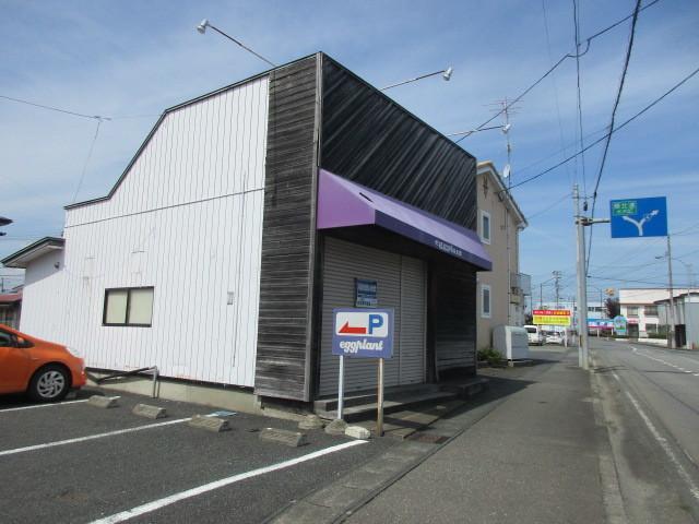 店舗 岩手県 奥州市 水沢多賀24-3 多賀貸店舗